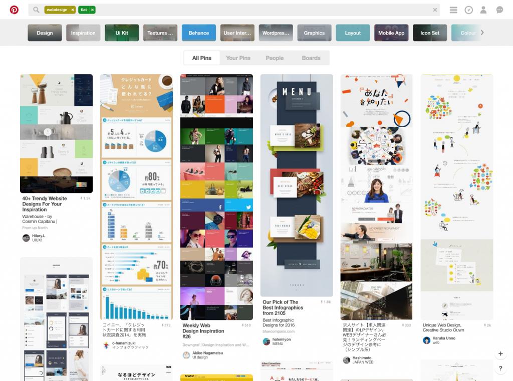 webdesign-flat