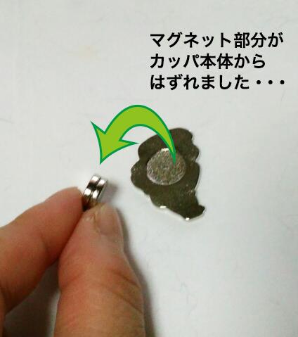 東京都 カッパバッジ